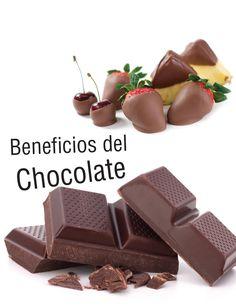 Comer 2 onzas de chocolate oscuro bajo en azúcar ofrece grandes beneficios físicos y puede ser parte de una alimentación balanceada.