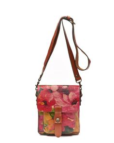 Lari Flap Crossbody - Shop By Group | Patricia Nash