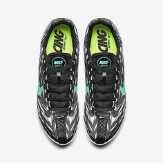 finest selection 8925d 0dd58 Nike Zoom Rival D 8 Women s Track Spike. Nike Store