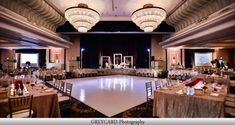 Pacific Palms' Ballroom, City of Industry, CA  #ShaadiShop, #IndianWedding, #GreyCardPhotography