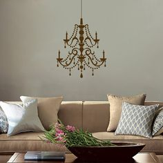 wall decals | Badass Wall Decals & Wall Stickers :: Furniture :: Fancy Crystal ...