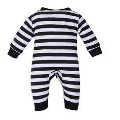 The Stripey Penguin Pajamas from kidspetite.com! Adorable & affordable baby, toddler & kids clothing. Shop from one of the best providers of children apparel at Kids Petite. FREE Worldwide Shipping to over 230+ countries ✈️ www.kidspetite.com #pajamas #newborn #boy #infant #baby #clothing Pajama Outfits, Baby Boy Outfits, Kids Outfits, Baby Girl Pajamas, Baby Girl Newborn, Baby Boys, Overalls, Rompers, Kids Clothing