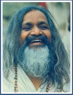 Maharishi Mahesh Yogi - Transcendental Meditation founder and developer. Transcendental Meditation Technique, Types Of Meditation, Guided Meditation, Relaxation Techniques, Meditation Techniques, Namaste, Maharishi Mahesh Yogi, Lord Krishna Images, Online Yoga
