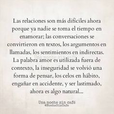 Bc I want you to know me, not only my body but my soul! Love Words, Beautiful Words, Quotes En Espanol, More Than Words, Spanish Quotes, Inspire Me, Sentences, Decir No, Favorite Quotes