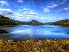 Erdélyi táj Beautiful World, River, Mountains, Nature, Outdoor, Outdoors, Naturaleza, Outdoor Games, Nature Illustration