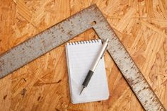 Terms of the Trade: What Is a Carpenter's Square? | DoItYourself.com