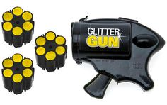 party poppers glitter gun Laurence you need this at work!