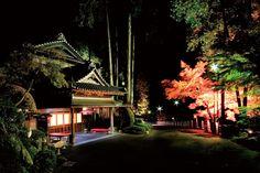 "Gero -Spa ""Yunoshimakan""  by gifu ,Japan"