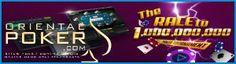 Turnamen Berhadiah 1 Milyar Dari IDN Play   Bandar Ceme Online Terpercaya   Bandar Poker Terpercaya   Bandar Capsa Terpercaya   Bandar Domino Terpercaya   Bandar Ceme Keliling Terpercaya   OrientalPoker adalah Situs Judi Poker Online Terpercaya Indonesia dan Judi Kartu Domino Qiu Qiu Uang Asli Resmi yang terbesar dan terbaik saat ini. Minimal Deposit 10rb dapatkan Bonus New Member dan Bonus Setiap Deposit untuk permainan Texas Poker Online, Judi Capsa Online / Capsa Susun, Blackjack, Judi…