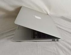 """#pawngodeals Apple Macbook Air 11.6"""" 4GB RAM 2011 MC969LL/A"""