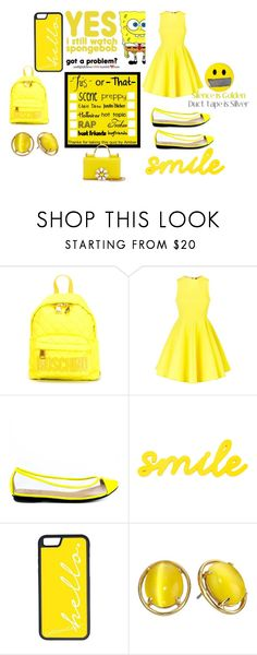 """""""4 my MUM #3"""" by princess-imani-tyler ❤ liked on Polyvore featuring Moschino, AQ/AQ, Penny Loves Kenny, CellPowerCases, Kate Spade, Dolce&Gabbana and mum4life"""