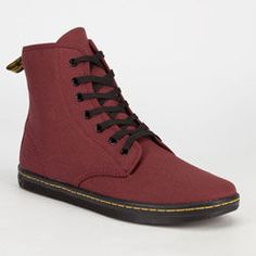 DR. MARTENS Shoreditch Womens Boots
