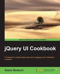 jQuery UI is a curated set of user interface interactions, effects, widgets, and themes built on top of the jQuery JavaScript Library.