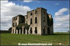 Abandoned Ireland, Rathcoffey Castle (Ruins) Sports Complex, Castle Ruins, Dublin, Notre Dame, Mount Rushmore, Abandoned, Ireland, Castles, Mountains