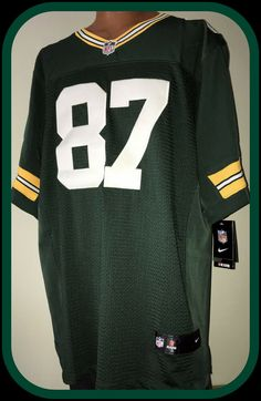 Hot 14 Best Jordy Nelson Jersey images in 2013 | Aaron Rodgers, Green