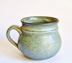 Retro Pottery Net: Danish Studio Mug
