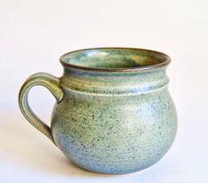 Retro Pottery Net: Danish Studio Mug
