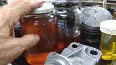 Bomba injetora - YouTube Peugeot, Mason Jars, The Creator, Youtube, Pump, Mason Jar, Youtubers, Youtube Movies, Glass Jars