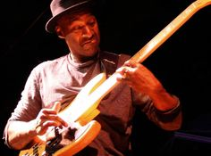 Marcus Miller bass clinic at Musicians Institute
