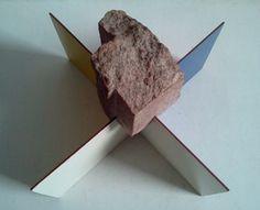 WOJCIECH JASIONOWICZ: OBIEKTON     Prace rzeźbiarskie Obiektony to...
