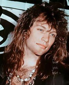 Bon Jovi Pictures, Bon Jovi Always, Jon Bon Jovi, Handsome Actors, Rock Legends, My Crush, Perfect Man, Rock Bands, Rock And Roll