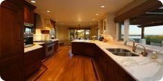 Amazing decor and amenities at this Santa Barbara Real Estate, Visit Santa Barbara, Santa Barbara California, Santa Barbara Vacation Rentals, Extended Stay, Amazing Decor, California Homes, Renting A House, Lodges