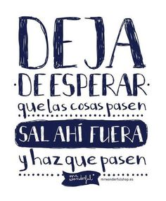 Reflexiones #frases #quote