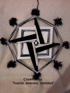 Vendo Mandalas y Ojos de Dios tejidos 2014-11-11 Economicos de El Mercurio