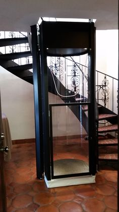 1000 images about stiltz duo vista home lift elevator on for Cheap home elevators