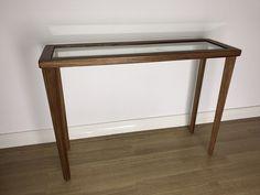 Small Teak table