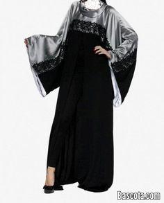 عبايات مودرن شيك ارق واشيك عبايات خليجية عبايات فن وابداع Abaya fashion 2013