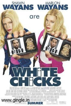 Free direct download link for White Chicks from gingle from the page http://www.gingle.in/movies/download-White-Chicks-free-3726.htm without any need for registration. Totally full free movie downloads from Gingle!