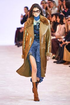 Chloé Fall 2019 Ready-to-Wear Collection - Vogue