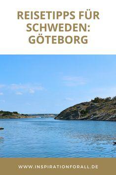 Tipps für einen Urlaub in Schweden – Stadt Göteborg mit den schönen Inseln Styrsö und Donsö #urlaub #reisen #schweden