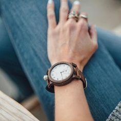 Our watches look great on women too! ---------------------------------------- #VorticWatchCo #AmericanArtisanSeries #watchgame #wristporn #watches #style #art #fashion #menswear #gentleman #luxury #luxurylifestyle #wristwatch #wristgame #MadeInAmerica #3Dprinting #dailywatch #vintage #vintagestyle #vintagefashion #custom #watchoftheday #whatsonmywrist #womw #potd #picoftheday#womensfashion #womanswatches by vorticwatches