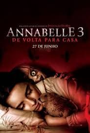 Verº Annabelle 3 Vuelve A Casa 2019 Pelicula Completa Online En Espanol Latino Subtitulado Gra Horror Movie Posters Horror Movies Download Movies