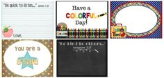 lunchbox notes...FREE www.totaltippinstakeover.com