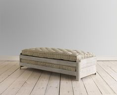 Double decker daybed (£795)