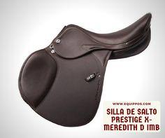 SILLA DE SALTO PRESTIGE X-MEREDITH D IMB