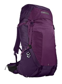 Thule Women's Capstone Hiking Pack, 50-Liter >>> Insider's special review you can't miss. Read more  : Best hiking backpack