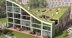 Funen Block K | NL Architects | Arch2O.com