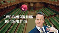 David Cameron - Thug Life Compilation