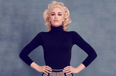 Gwen Stefani on Blake Shelton Romance: 'Never Would I Ever Have Seen This Coming' Gwen Stefani 's new album This Is What the Truth Feels Like isn't just the No Doubt singer's fourth solo studio album but it brought her back from the dead. Or