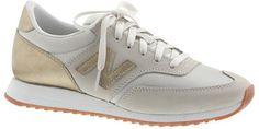 wish list: Women's New Balance® for J.Crew 620 sneakers