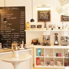 EspressoColonia in Köln bei GuLoKa