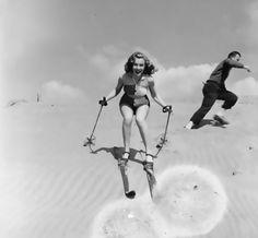 46 Curiosas fotos de Marilyn Monroe muestran su vida antes de ser famosa