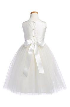 Isabel Garreton  Enchanting  Sleeveless Taffeta Dress (Toddler Girls d4aacd8e87a9