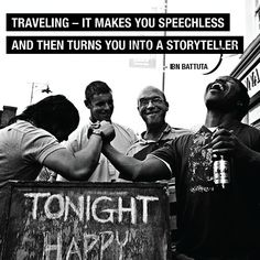 #inspirational #travel #quotes