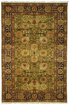 Rug ZM55A - Zeigler Mahal Area Rugs by Safavieh