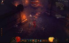 Arvostelu: Diablo III ~ Todellisuuspako